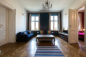 Apartament Stanislas KrakowApartments4rent