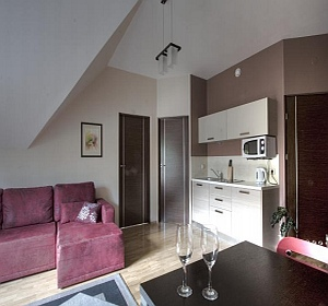 Henry Apartment Zakopane KrakowApartments4rent